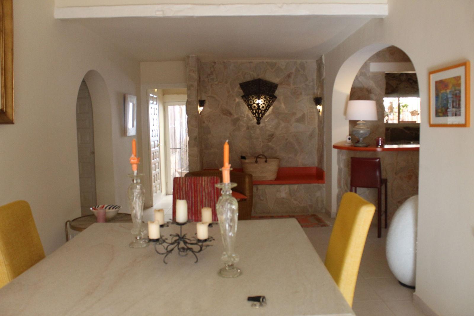 Preciosa Villa en Altea la Vieja