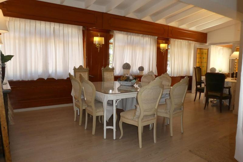 Magnífica Villa en Oliva en zona residencial
