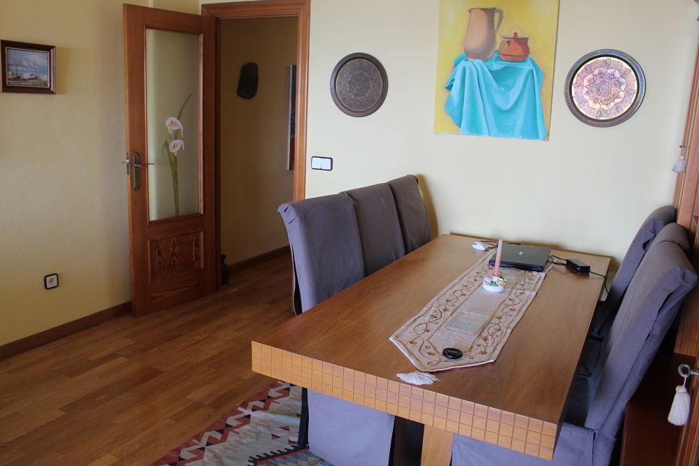 Increíble apartamento en paseo Marítimo de Altea