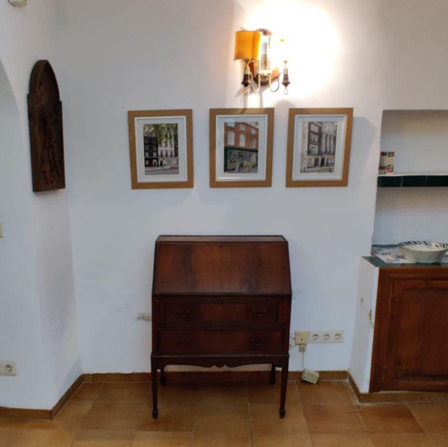 Casa Rural en Forna